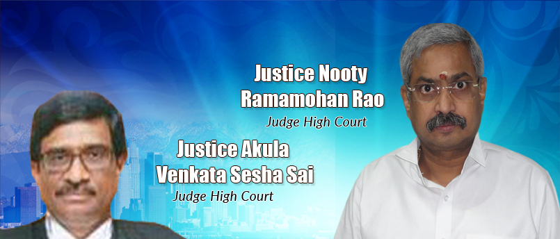 Justice Nooty Ramamohan Rao